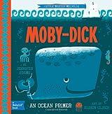 Moby Dick: A BabyLit® Ocean Primer