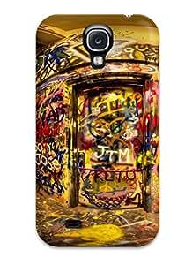 Ernest Burke Case Cover For Galaxy S4 Ultra Slim SxGUNuV8499DvAdO Case Cover
