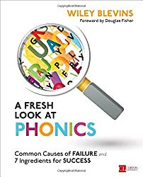 Image of the product A Fresh Look at Phonics that is listed on the catalogue brand of Corwin.