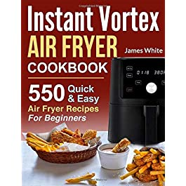Instant Vortex Air Fryer ...