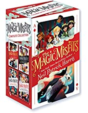 The Magic Misfits Complete Collection