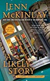 A Likely Story (A Library Lover's Mystery) by  Jenn McKinlay in stock, buy online here