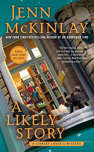 A Likely Story (A Library Lover's Mystery)