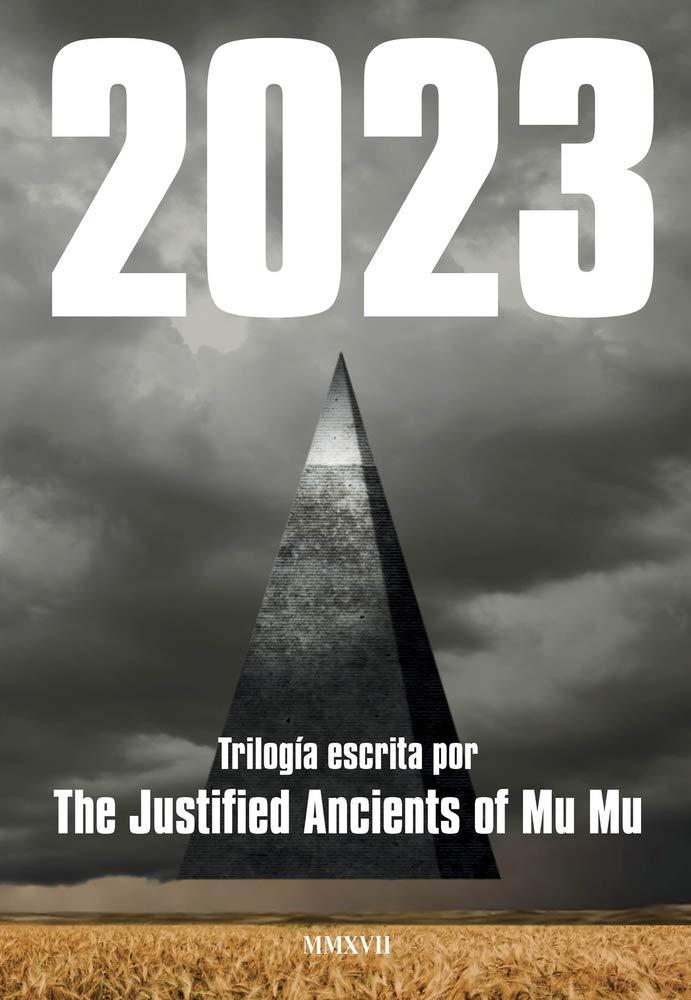 2023: La trilogía Tapa dura – 28 ago 2017 Javier Calvo Malpaso Ediciones SL 8417081186 Fiction