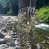 RP PIGEON Fishing Waist Rod Holder Belt Fishing