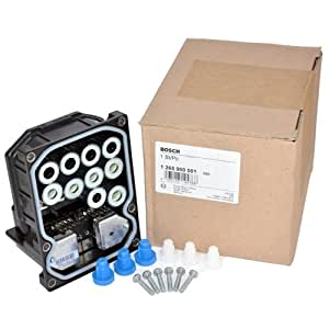 bmw abs brake control module repair kit asc. Black Bedroom Furniture Sets. Home Design Ideas