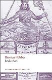 Leviathan, Thomas Hobbes, 0199537283