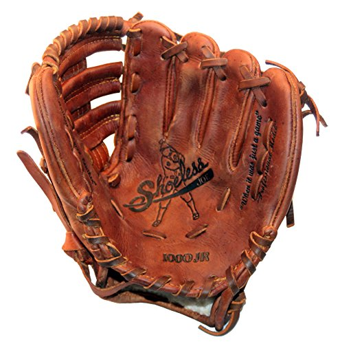 Shoeless Joe 10'' Joe Junior I Web Fielders (Diamond Fielders Glove)