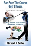 img - for Par Fore The Course Golf Fitness: A Kinetix Health and Performance Center Program book / textbook / text book