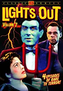 Lights Out, Volume 7