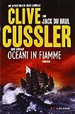 Oceani in fiamme : romanzo