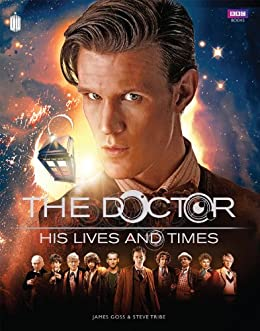 Doctor Who: The Doctor - His Lives and Times (Dr Who) por [BBC Digital]