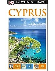 DK Eyewitness Cyprus