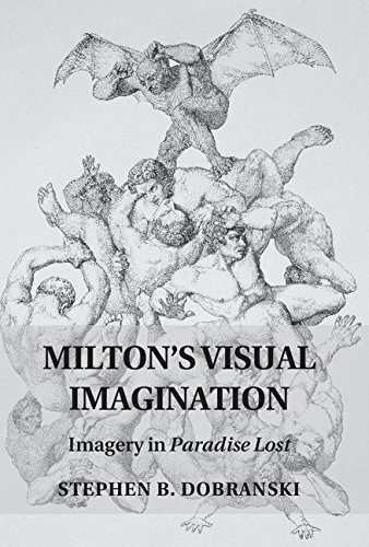 Download Milton's Visual Imagination: Imagery in Paradise Lost Pdf