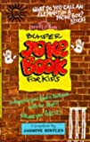 img - for Bumper Joke Book for Kids by Jasmine Birtles (1996-02-09) book / textbook / text book
