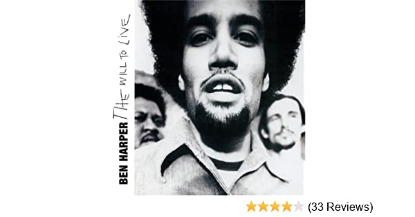 Ben harper full album welcome to the cruel world of dating