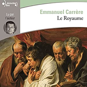 Le Royaume Audiobook