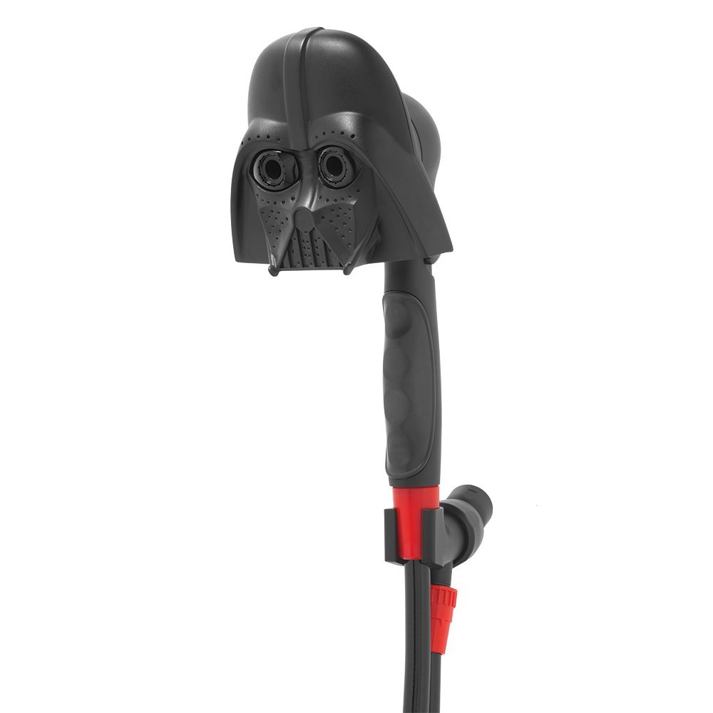 Oxygenics 74151 STAR WARS Darth Vader(TM) Handheld Shower Head by Oxygenics