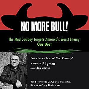 No More Bull! Audiobook