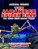 img - for THE JAPANESE SPIDER CRAB Do Your Kids Know This?: A Children's Picture Book (Amazing Creature Series) (Volume 44) book / textbook / text book