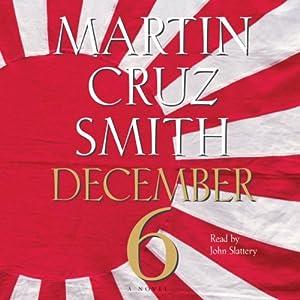December 6 Audiobook