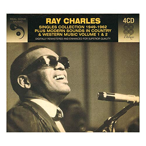 (Charles, Ray -  Singles Collection 1949-1962 Plus )