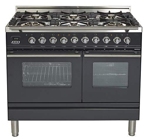 Ilve UPDW1006DMPM Pro Series 40