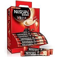 雀巢咖啡1+2系列原味100包(15g*100)1500g