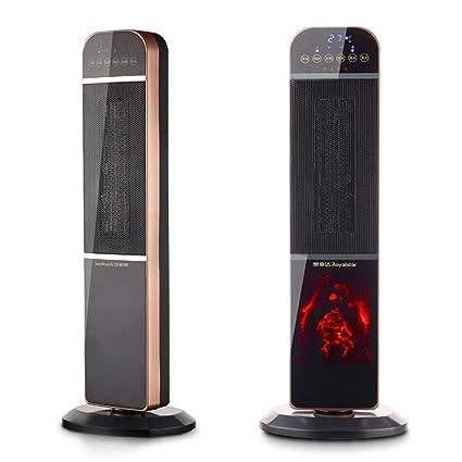 Household heater Calentador eléctrico, Calentador eléctrico, Horno eléctrico de calefacción, Control Remoto,