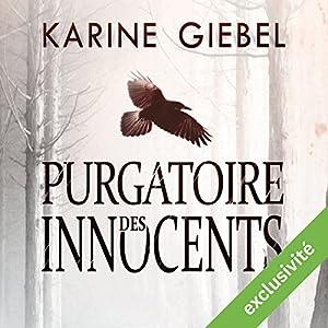 Purgatoire des innocents Hörbuch