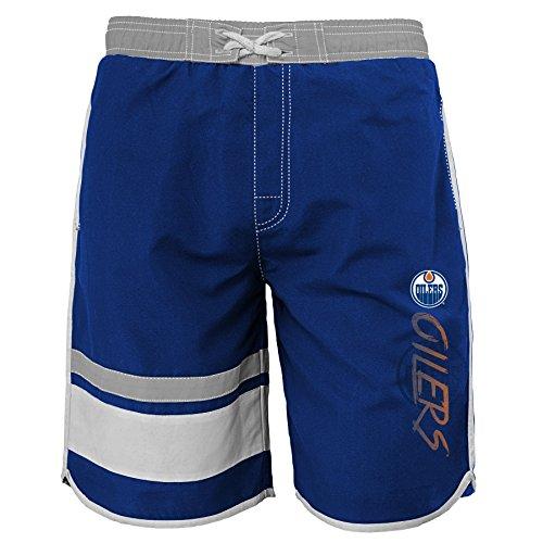 Edmonton Oilers Swimming Pool Gear