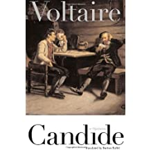 Candide: or Optimism