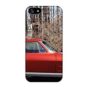 New Fashionable DaMMeke JzbjQYw3263jratj Cover Case Specially Made For Iphone 5/5s(64 Pro Street Vette) wangjiang maoyi