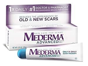 Mederma Advanced Scar Gel - .7 oz.