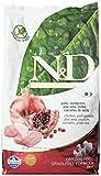 Farmina Natural and Delicious Grain-Free Formula Dry Dog Food - 5.5-Pound - Chicken