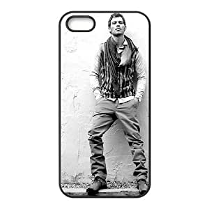 D-PAFD Diy Joseph Morgan Selling Hard Back Case for Iphone 5 5g 5s