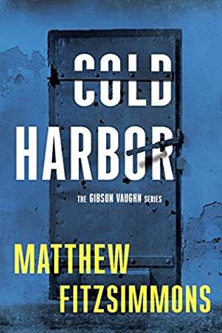 book cover of Cold Harbor