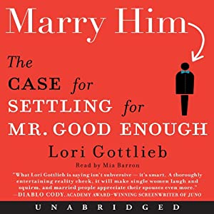 Marry Him Audiobook