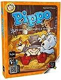Gigamic - AMEPI - Jeu de carte - Pippo
