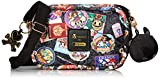 LeSportsac Tokidoki Bambi Square Cross Body Bag