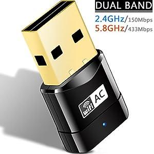 Heiyo USB Network Adapter Routers Support Windows XP/VISTA/Win7/Win8/Linux/Macintosh