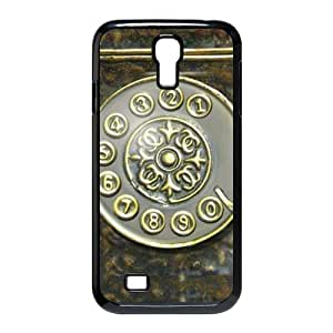 Custom Your Own Personalized Best Durable Retro Rotary Telephone SamSung Galaxy S4 I9500 Case