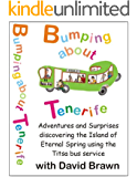 Bumping About Tenerife - Adventures on the Titsa Bus Services