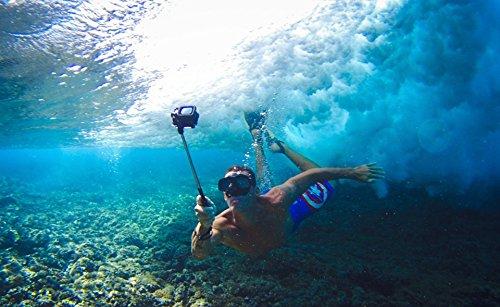 Waterproof Video Camera 10x Digital Zoom 2-Inch
