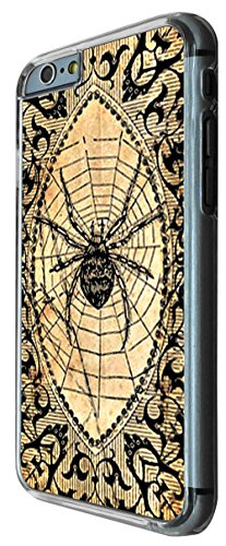 730 - Aztec Pattern Spider Web Design iphone 6 6S 4.7'' Coque Fashion Trend Case Coque Protection Cover plastique et métal