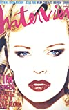 Interview Magazine December 1994, 12/94, Kim Basinger on Cvr