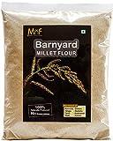 Barnyard Millet Atta,more nutritious,gluten free,regular flour