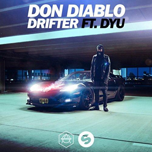 Drifter (Extended Mix)