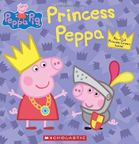 Princess Peppa (Peppa Pig)