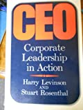 CEO, Harry Levinson and Stuart Rosenthal, 0465007910